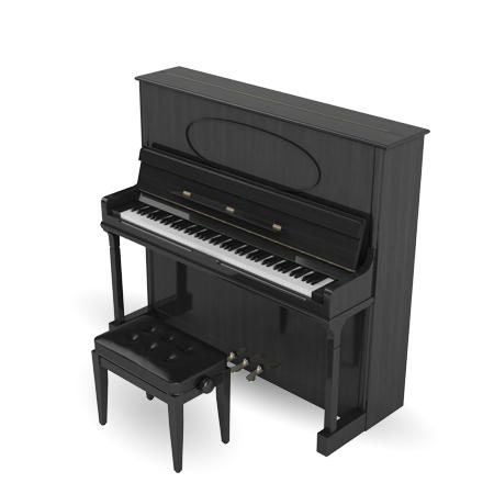 Piano / Celesta
