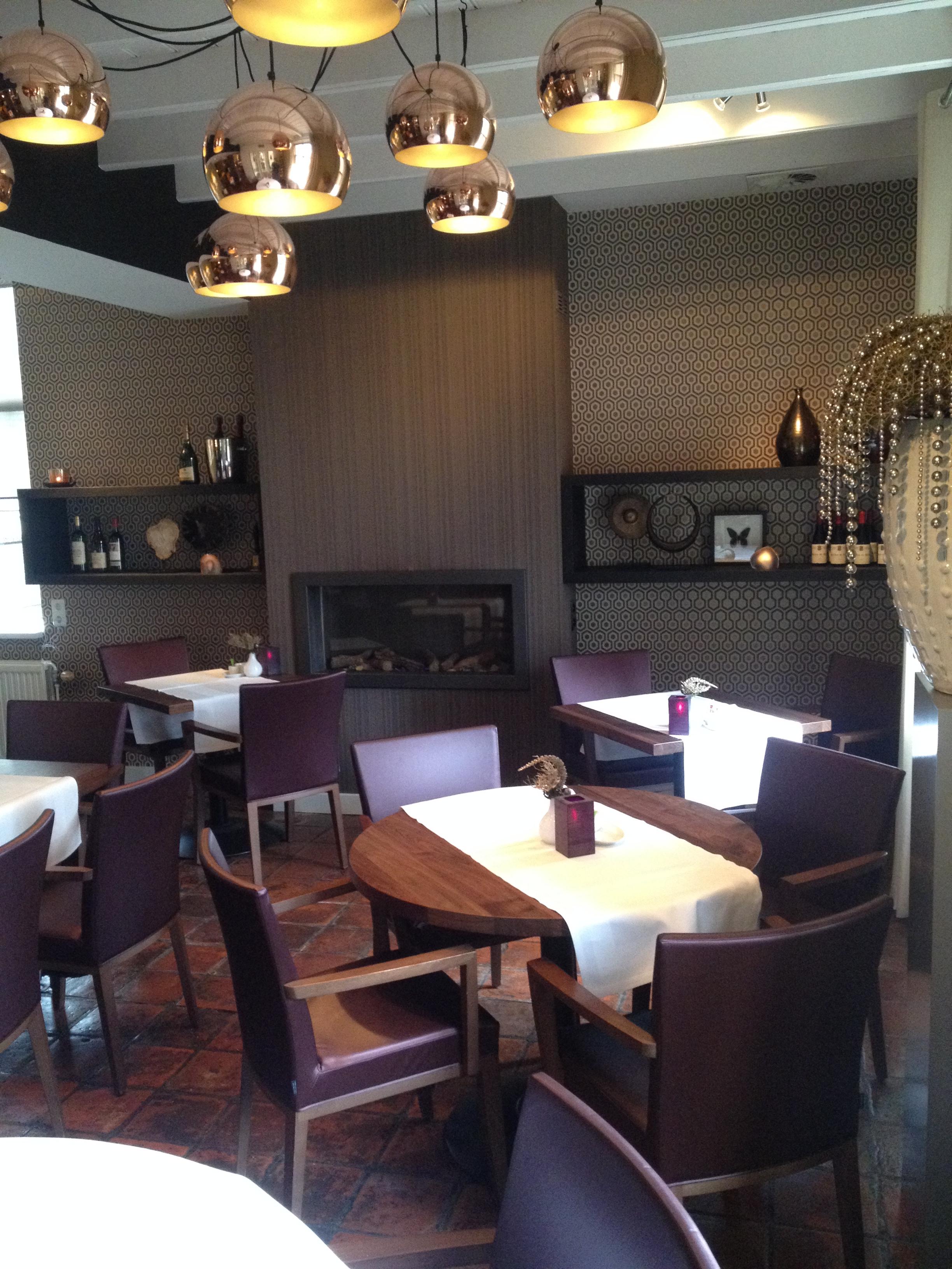 Restaurant Riddershoeve