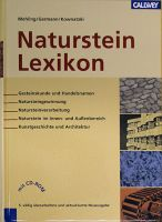 Natursteinlexicon + CD-rom