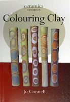 Colouring Clay, Ceramics Handbook