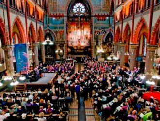 Mattheus Passion Amsterdam 2012 deel 2_07