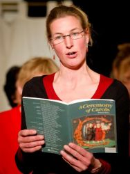 Ceremony of carols 2012_01