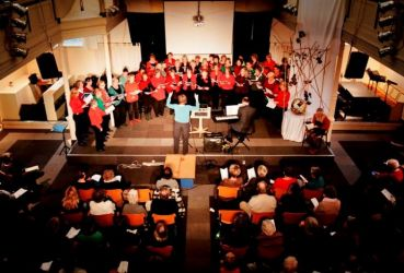 Ceremony of carols 2012_15