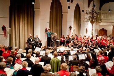 Weihnachts Oratorium 2012 deel 1