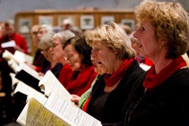 Weihnachts Oratorium 2012 deel 1_06