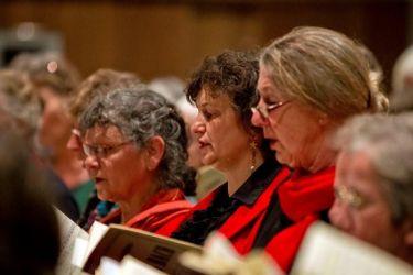 Weihnachts Oratorium 2012 deel 1_23