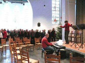 Weihnachts Oratorium 2010