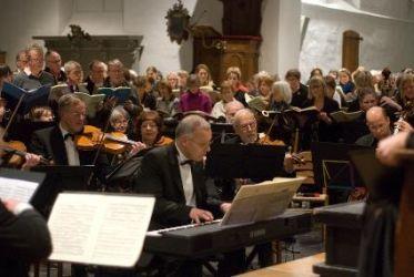 Weihnachts Oratorium 2010_05