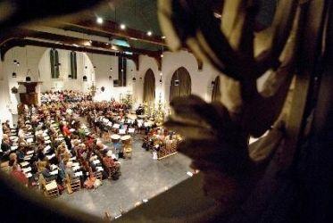 Weihnachts Oratorium 2010_11