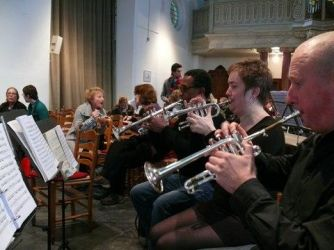 Weihnachts Oratorium 2010_17