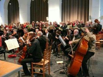Weihnachts Oratorium 2010_18