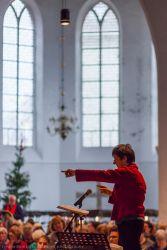 Weihnachts Oratorium Meezingconcert Utrecht 2014
