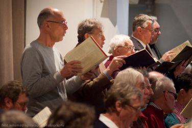 Weihnachts Oratorium Meezingconcert Utrecht 2014_02