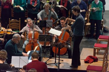 Weihnachts Oratorium Meezingconcert Utrecht 2014_03