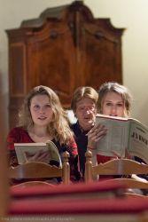 Weihnachts Oratorium Meezingconcert Utrecht 2014_05