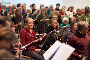 Weihnachts Oratorium Meezingconcert Utrecht 2014_07