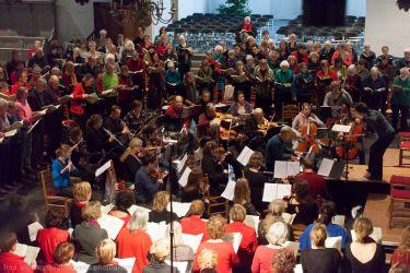 Weihnachts Oratorium Meezingconcert Utrecht 2014_09