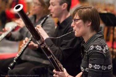 Weihnachts Oratorium Meezingconcert Utrecht 2014_15