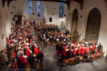 Weihnachts Oratorium Meezingconcert Utrecht 2014_17
