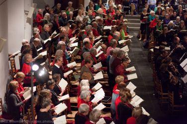 Weihnachts Oratorium Meezingconcert Utrecht 2014_18