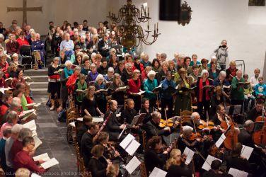 Weihnachts Oratorium Meezingconcert Utrecht 2014_19