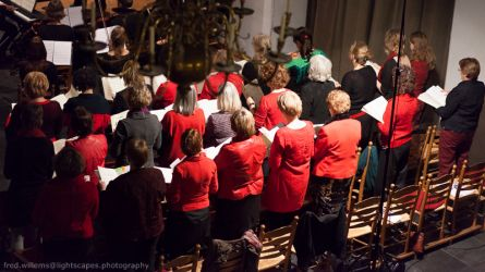 Weihnachts Oratorium Meezingconcert Utrecht 2014_20