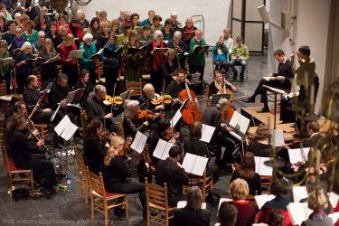 Weihnachts Oratorium Meezingconcert Utrecht 2014_21
