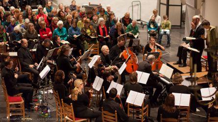 Weihnachts Oratorium Meezingconcert Utrecht 2014_22