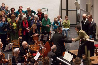 Weihnachts Oratorium Meezingconcert Utrecht 2014_25