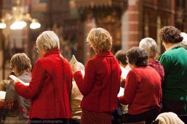 Weihnachts Oratorium Meezingconcert Amsterdam 2014_05