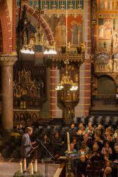 Weihnachts Oratorium Meezingconcert Amsterdam 2014_13