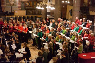 Weihnachts Oratorium Meezingconcert Amsterdam 2014_14