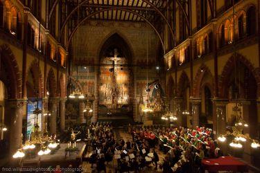 Weihnachts Oratorium Meezingconcert Amsterdam 2014_16