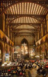 Weihnachts Oratorium Meezingconcert Amsterdam 2014_17