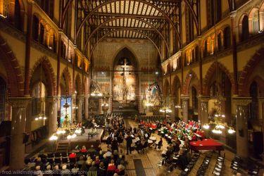 Weihnachts Oratorium Meezingconcert Amsterdam 2014_18