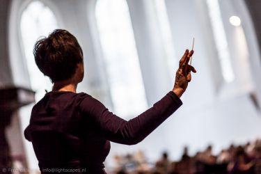 Matthäus Passion Meezingconcert Utrecht 3 april 2015 _08