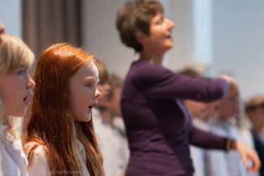 Matthäus Passion Meezingconcert Utrecht 3 april 2015 _11