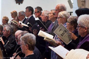 Matthäus Passion Meezingconcert Utrecht 3 april 2015 _12