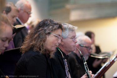 Matthäus Passion Meezingconcert Utrecht 3 april 2015 _13