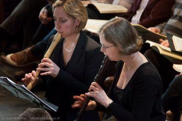 Matthäus Passion Meezingconcert Utrecht 3 april 2015 _22