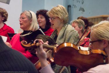 Hohe Messe Meezingconcert 2015