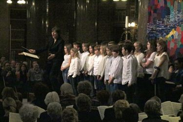 Matthäus Passion Meezingconcert Amsterdam 2016_05