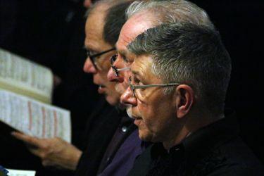Matthäus Passion Meezingconcert Amsterdam 2016_09