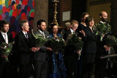 Matthäus Passion Meezingconcert Amsterdam 2016_15