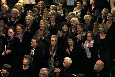 Matthäus Passion Meezingconcert Amsterdam 2016_16