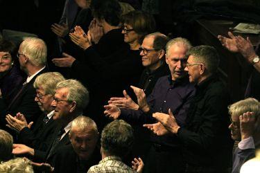 Matthäus Passion Meezingconcert Amsterdam 2016_17