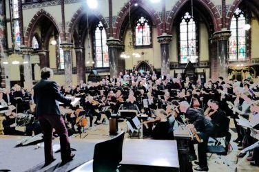 Matthäus Passion Meezingconcert dominicus 2017_11