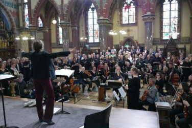 Matthäus Passion Meezingconcert dominicus 2017_12