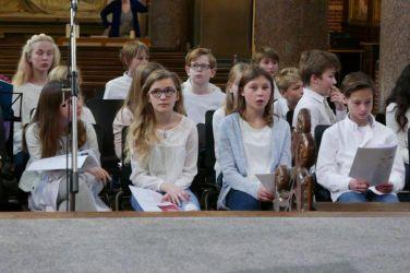 Matthäus Passion Meezingconcert dominicus 2017_18