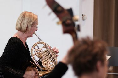 Hohe Messe Meezingconcert Utrecht 2017